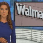 Woman banned from Walmart after eating half a cake in the store, then refusing to pay full price