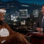 Watch Donald Glover Talk About The Lion King, Singing With Beyoncé, & The Future Of Childish Gambino On Jimmy Kimmel