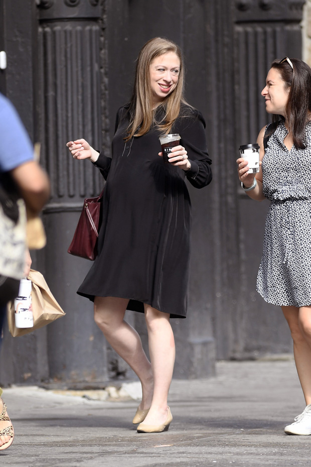 Free nude chelsea clinton new sex images