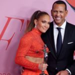 Jennifer Lopez Called Alex Rodriguez Her 'MVP' for This Sweet Moment & We Love Love