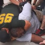 Justice Department Will Not File Charges Against Officer Who Killed Eric Garner