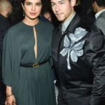 Nick Jonas And Priyanka Chopra Showed Up 45 Minutes Late To A Dior Show, And What About It?