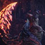 Monster Hunter World: Iceborne – Glavenus Trailer