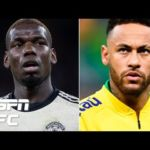 Paul Pogba, Neymar and the top players who need a big 2019-20 season | ESPN FC