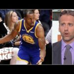 Andre Iguodala is more clutch than players in the HOF right now – Max Kellerman | First Take
