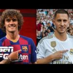 Antoine Griezmann a better signing than Eden Hazard? Should Neymar stay or go at PSG? | Extra Time