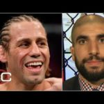 What's next for Urijah Faber, Rafael dos Anjos-Leon Edwards winner? | In the Cage | SportsCenter