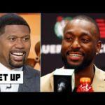 Jalen Rose explains how good Kemba Walker is | Get Up