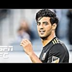 Every goal from LAFC's Carlos Vela so far this season | MLS Highlights