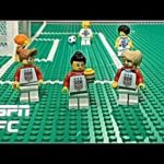 LEGO Women's World Cup: USWNT's journey to back-to-back world titles | ESPN FC