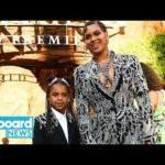 "Beyonce Releases 'The Lion King: The Gift' Featuring Blue Ivy on ""Brown Skin Girl"" 