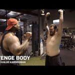 Michael B. Jordan's Trainer Wants No Excuses From Smoker | Revenge Body with Khloe Kardashian | E!