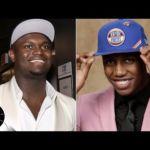 Zion is going to put on a show vs. RJ Barrett, Knicks – Kendrick Perkins | The Jump