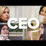 Best Boss Moments From Our Favorite Ladies | Relatively Nat & Liv | E!