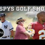 ESPYS V Foundation Golf Show