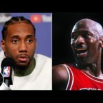 Doc Rivers comparing Kawhi to MJ on national TV was 'money well spent' – Marc J. Spears | The Jump