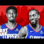 Kawhi runs L.A., not LeBron and the Lakers – Will Cain | First Take