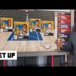 The Warriors will miss the playoffs next season – Bobby Marks |  Get Up