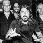 """Foo Fighters Surprise Release New Live EP """"00950025"""""""
