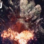 Monster Hunter World: Iceborne Glavenus Gameplay Revealed – IGN News