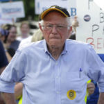 Bernie Sanders Is Not Here to Make Friends