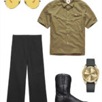 Show off Serious Summer Style With a Sunny '70s-Inspired Look