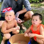 Jenelle Evans, David Eason Celebrate Her Son Kaiser's Birthday With Kids: Pics