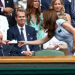 Kate Middleton Gave Prince Louis the Cutest Clothing Item with His Name on It