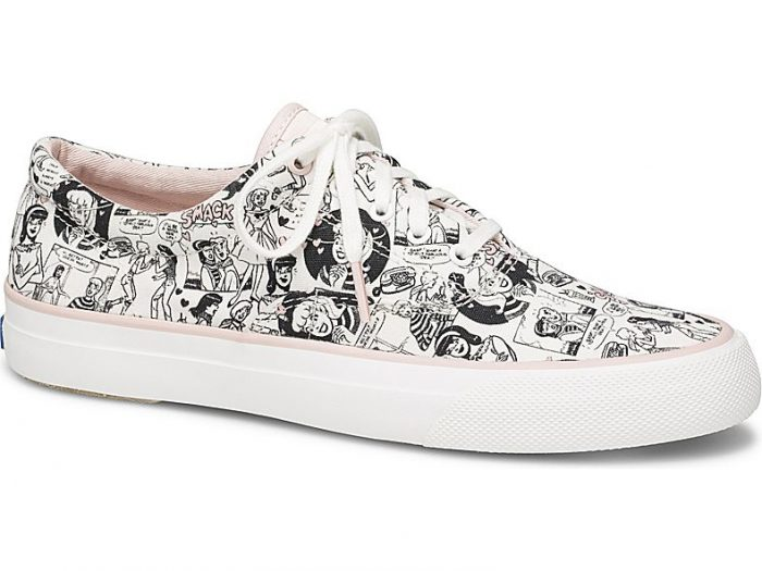 keds betty veronica collection