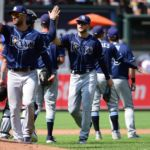 MLB roundup: Rays flirt with perfect game in beating O's