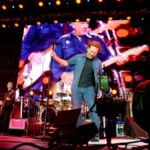 Watch the Who Play 'The Punk and the Godfather' With Eddie Vedder at Wembley