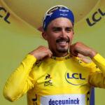 World No. 1 Alaphilippe wins Tour de France Stage 4