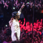 Lil Wayne Will Not Be Leaving Joint Tour with Blink-182