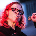 Hear Mark Lanegan Band Go New Wave With New Song 'Letter Never Sent'
