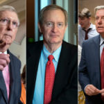 Three Republicans Stand in the Way of Federal Weed Legalization