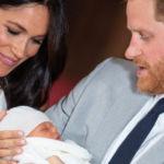 Are Meghan Markle & Prince Harry Already Thinking of Baby No. 2?