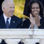 Michelle Obama Won't Endorse Joe Biden (Yet)