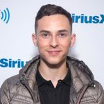 Adam Rippon Didn't Hear Taylor Swift's 'Calm Down' Until The Music Video — And He Was In It