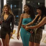 J.Lo And Constance Wu Lead A Band Of Savvy Strippers In First Look At Hustlers