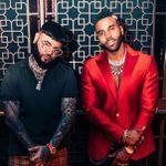 Jason Derulo And Farruko Take Over A Nightclub With Slick Dance Moves In 'Mamacita' Video