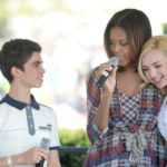 Michelle Obama Wrote the Most Heartfelt Tribute to Cameron Boyce After His Death