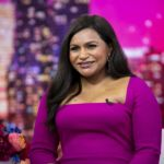 Mindy Kaling shared a body-positive message about wearing bikinis, and we love her so much