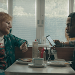 Ed Sheeran unveils official video for 'Antisocial' with Travis Scott – East Coast Radio