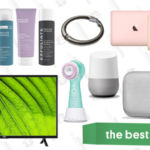 Tuesday's Best Deals: MacBooks, Google Home, Paula's Choice, and More