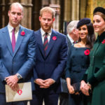 Prince Harry and Duchess Meghan's New Charity Details Revealed