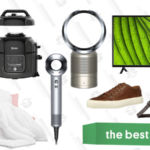 Tuesday's Best Deals: Ninja Foodi, Buffy Comforters, Everything Dyson, and More