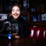Post Malone to Perform at Bud Light Dive Bar Tour in NYC