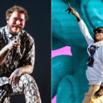 RS Charts: Post Malone, Young Thug Take Number One Spot on Top 100