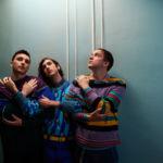 Half Alive Release Jubilant New Track 'Pure Gold'