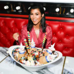 Wellness Activist Kourtney Kardashian Has Resolved to 'Fight' 'Unhealthy' Lunches With Plastic Water Bottles